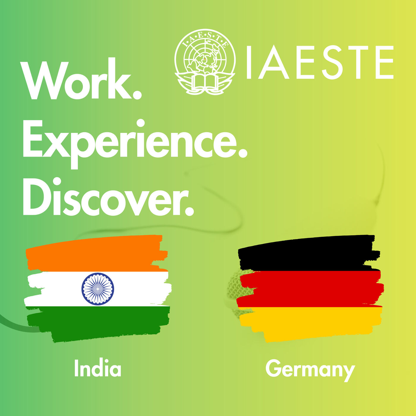 009 - From India to Germany - A Mechanical Engineering internship