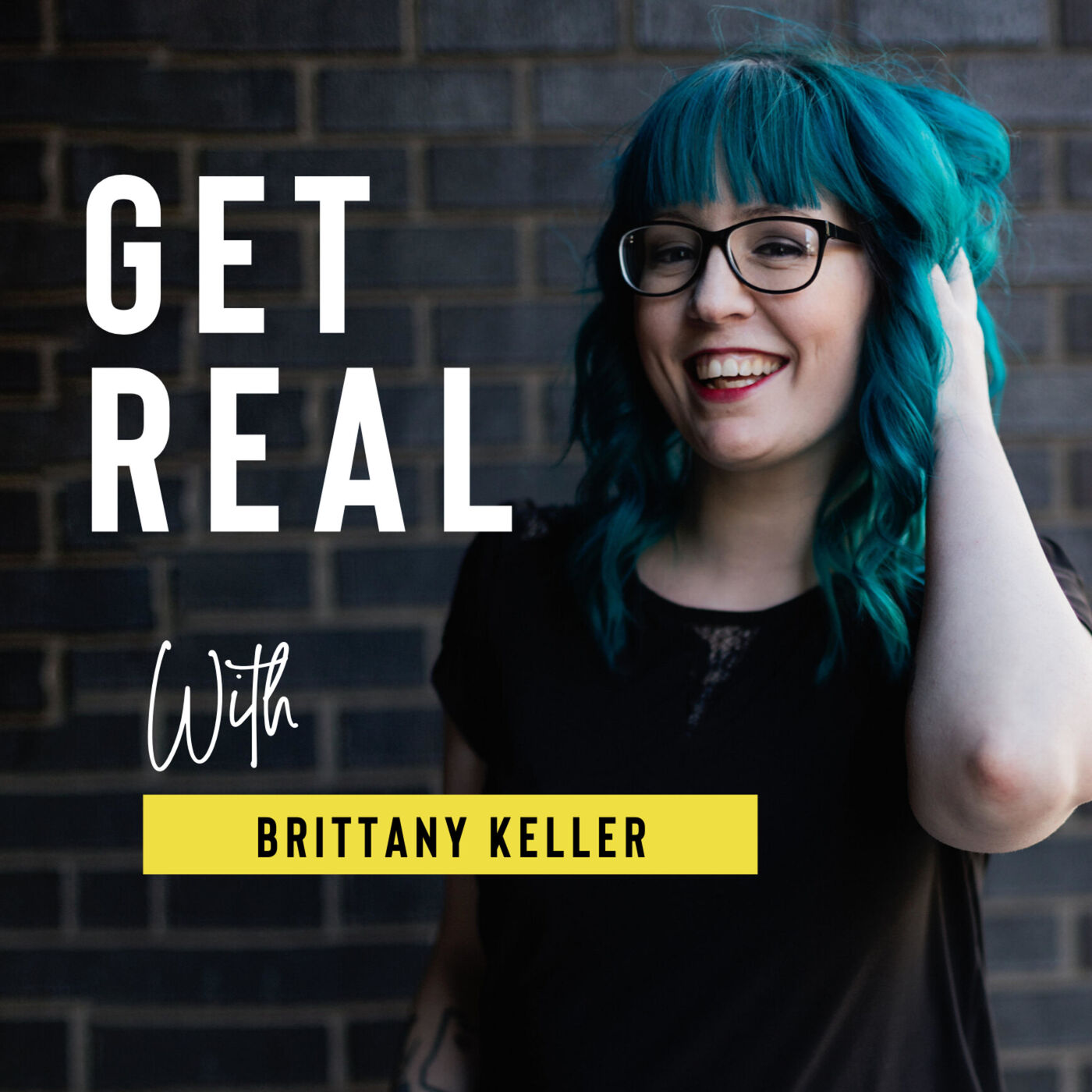 Get REAL With Brittany Keller (Trailer)