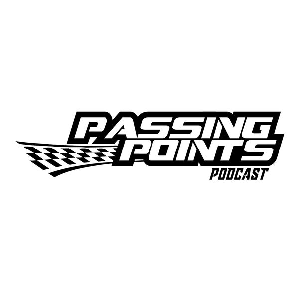 Passing Points Podcast Artwork Image
