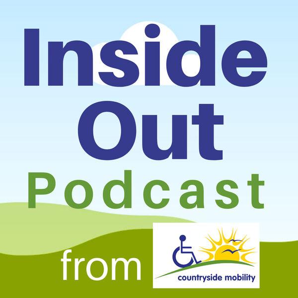 Inside Out Podcast Artwork Image