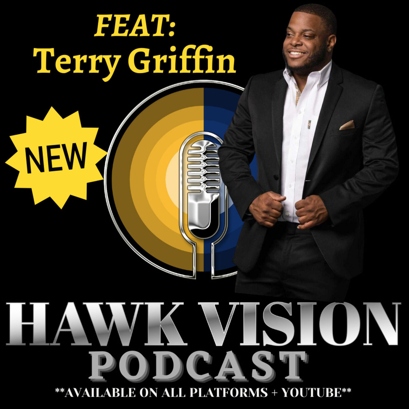 Power Moves And Belief Systems Feat: Terry Griffin