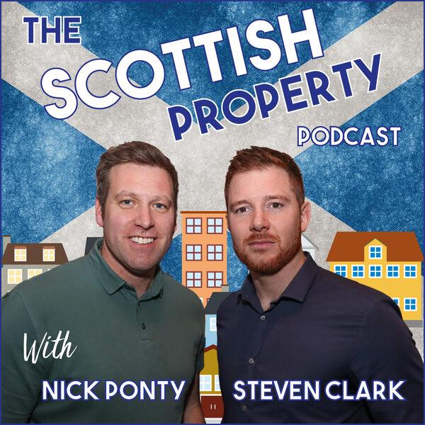 Scottish Property Podcast  Podcast Artwork Image