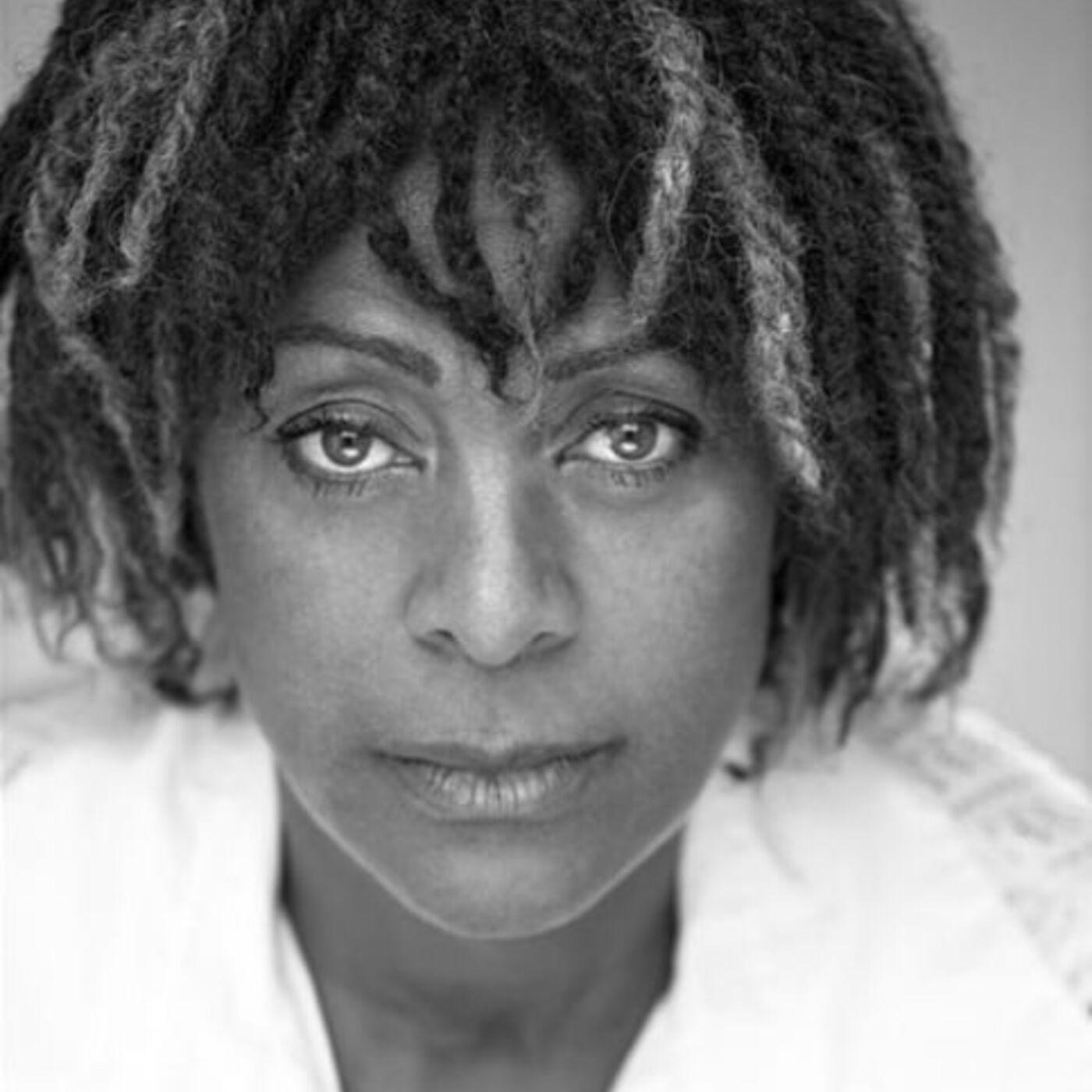 S1:E2:Dona Croll on Cleopatra, John of Gaunt, Black Actors in Britain