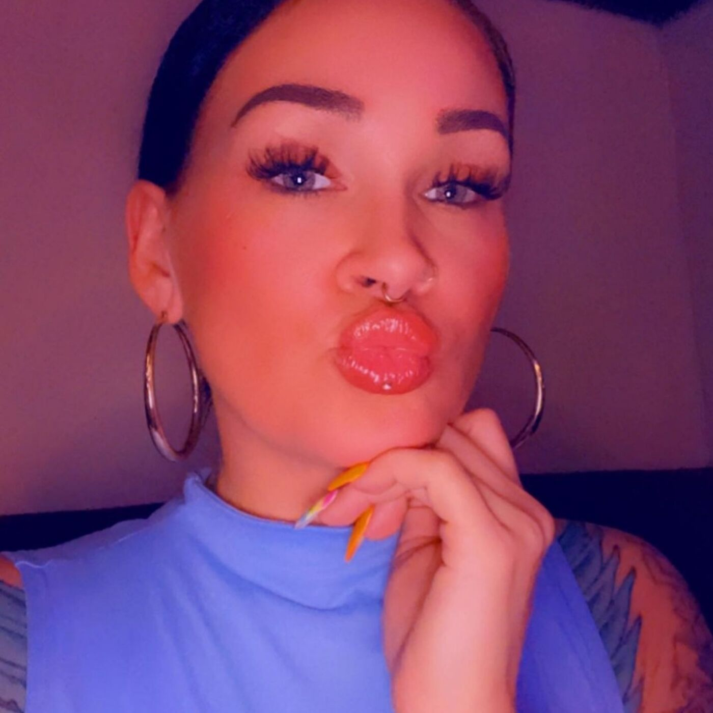 Nykki Nykcole Talks Relationship, Social Media and Life in St. Louis