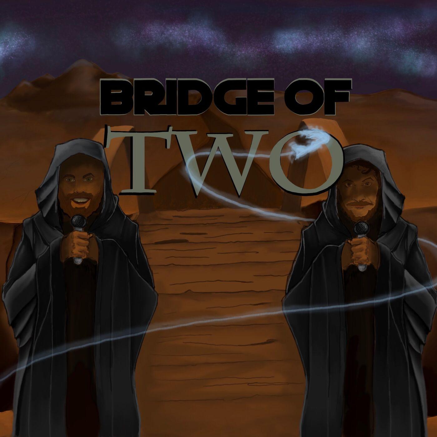 A Far Far Away Bridge