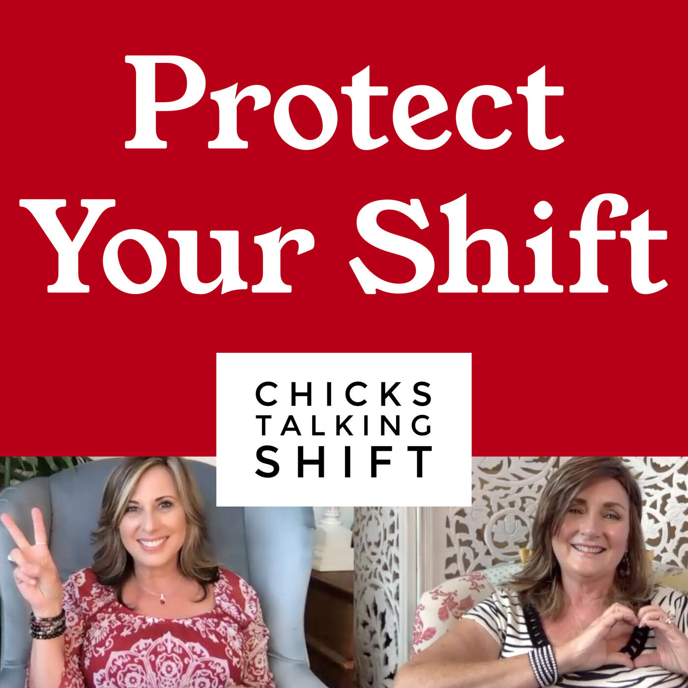 Protect your Shift with Boundaries! - From Video Podcast