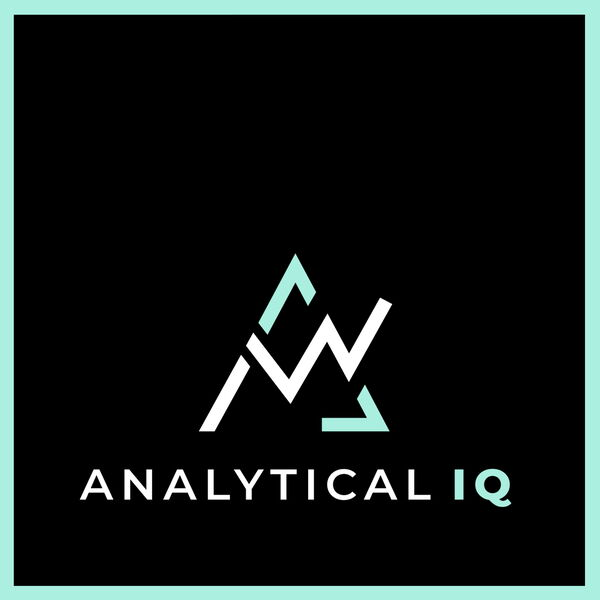 Analytical IQ Healthcare Podcast Podcast Artwork Image
