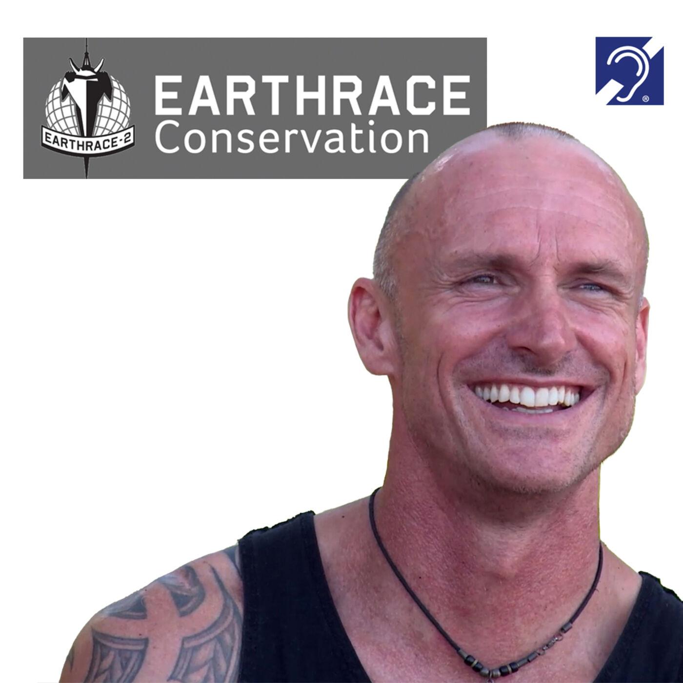 Pete Bethune - Earthrace conservation - S2 E02