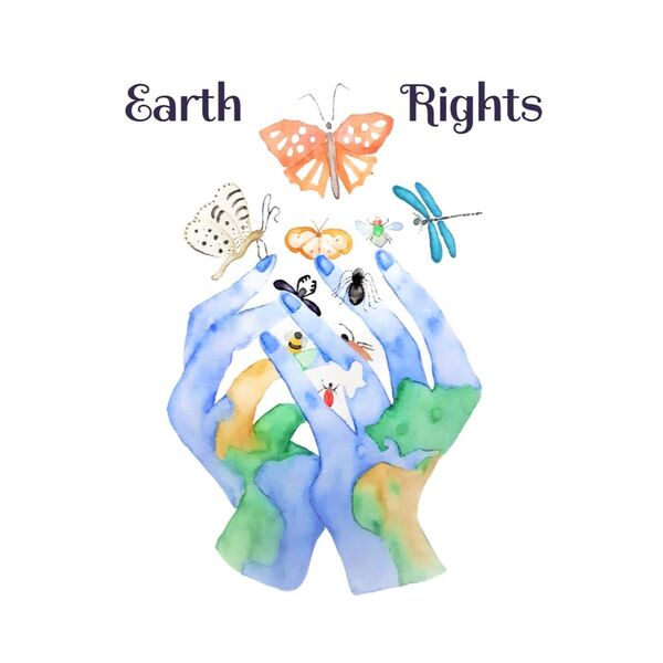 EarthRights Podcast Artwork Image