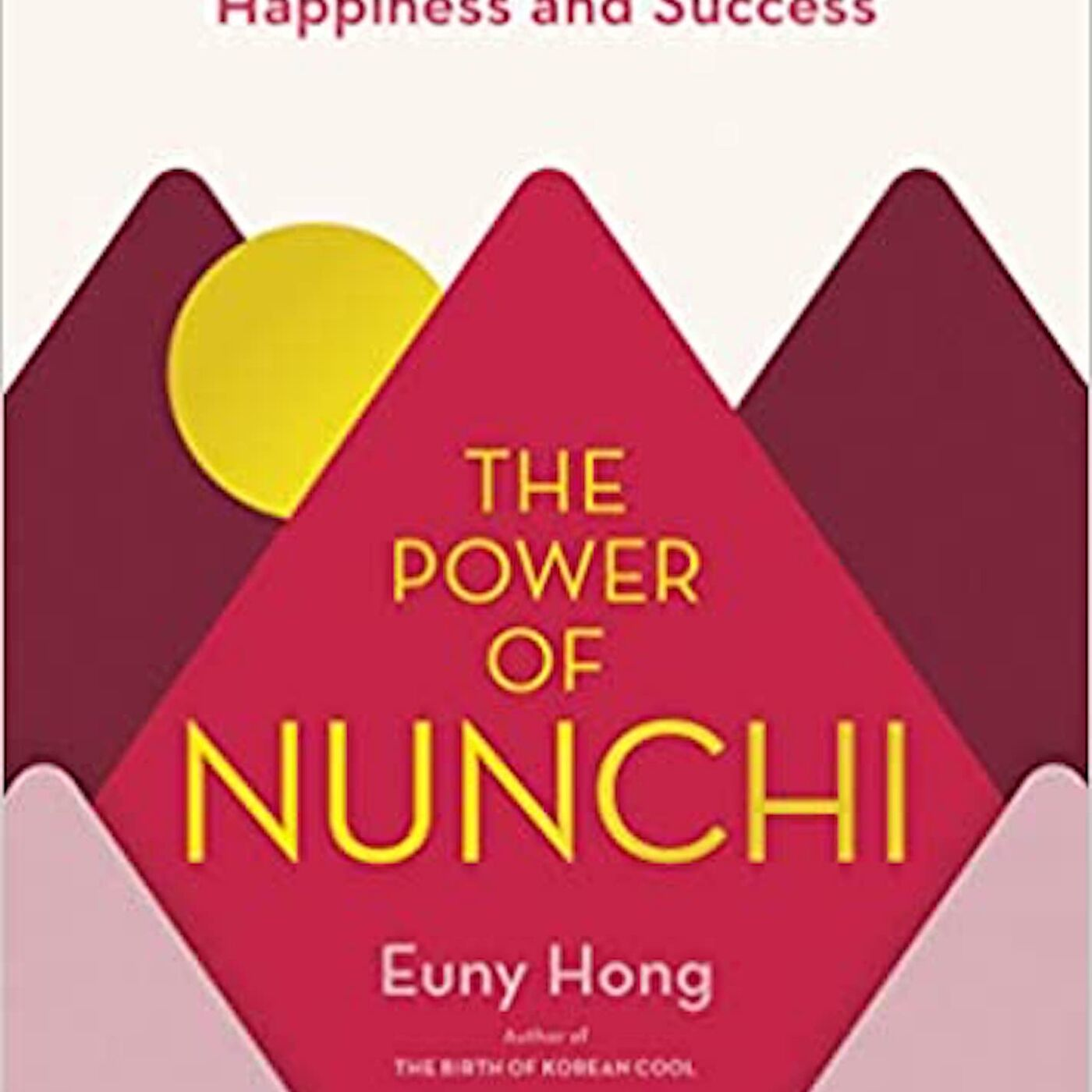 Talking The Power of Nunchi