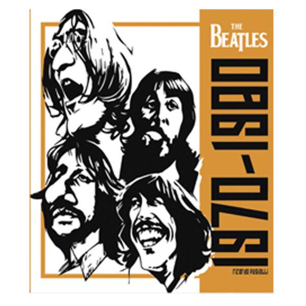 60 Minutos de Beatlemania Podcast Artwork Image
