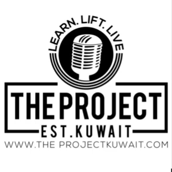 The Project: Kuwait  Podcast Artwork Image