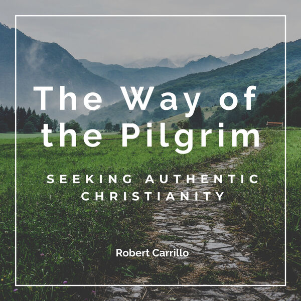 The Way of the Pilgrim Podcast Artwork Image