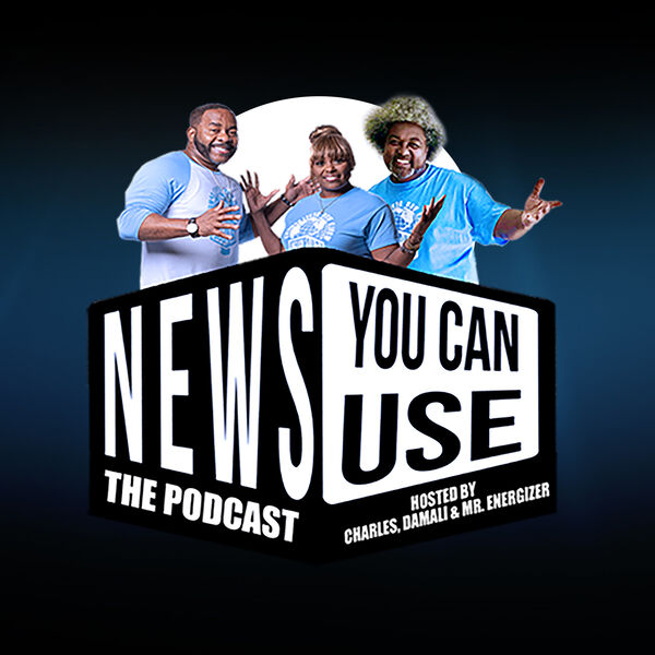 News You Can Use   The Podcast Podcast Artwork Image
