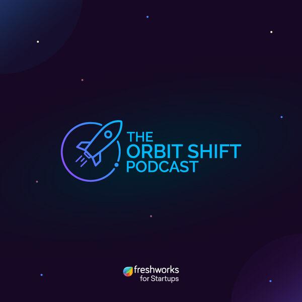 The Orbit Shift Podcast  Podcast Artwork Image