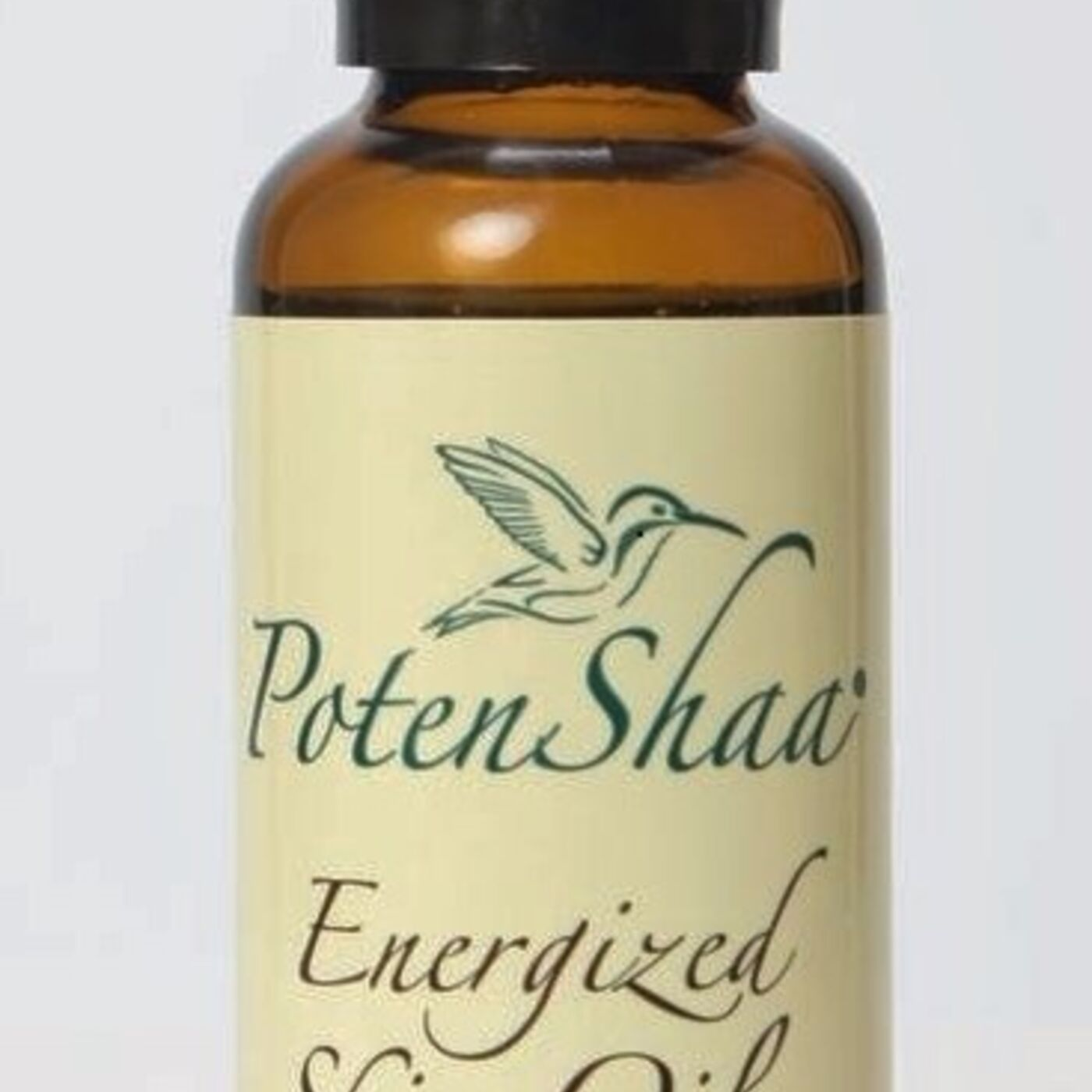 POTENSHAA and Skin Protection