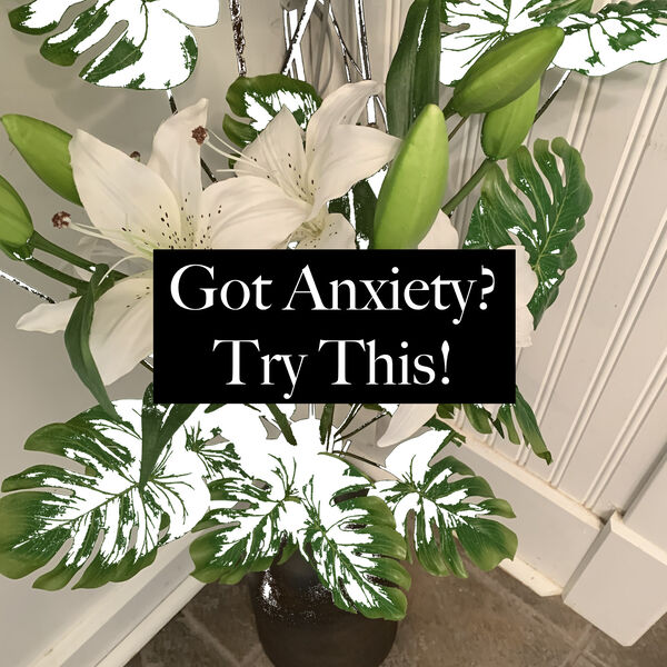 Got Anxiety? Try This! Podcast Artwork Image
