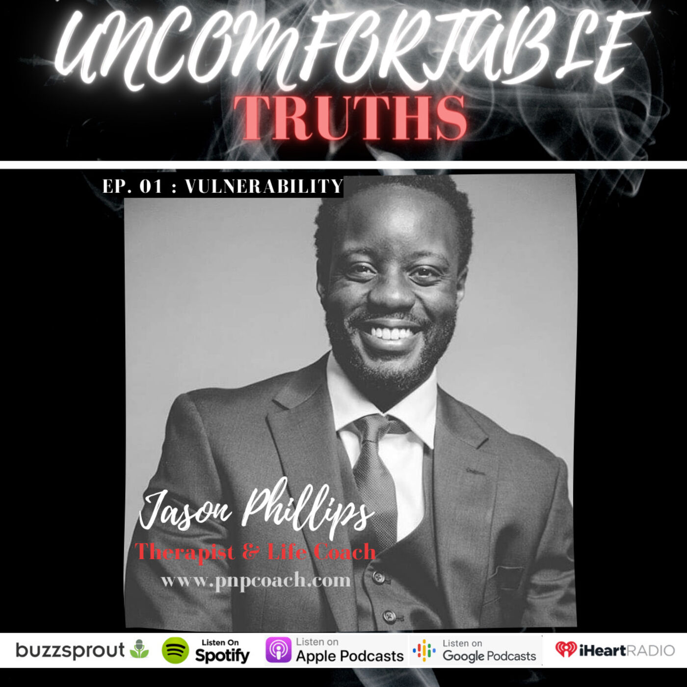 Vulnerability w/Jason Phillips