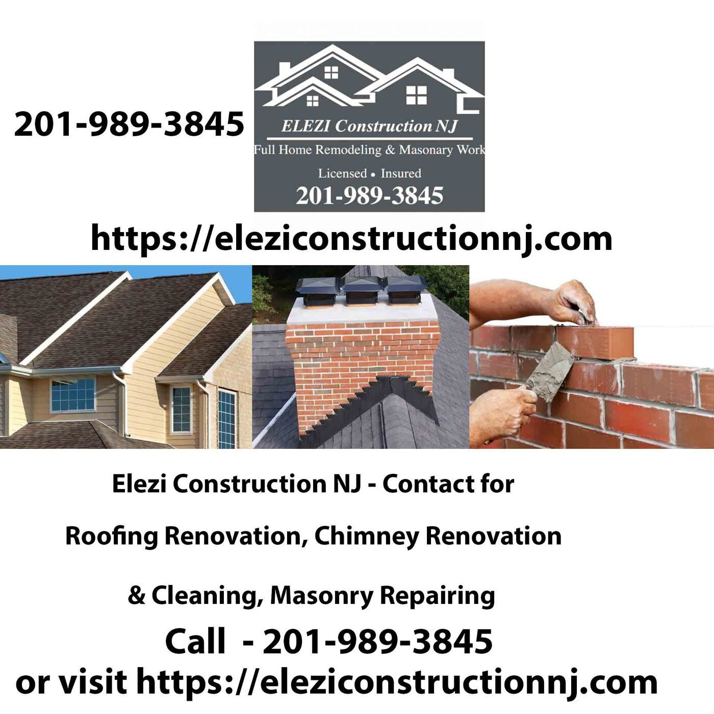Elezi Construction Podcast Podtail