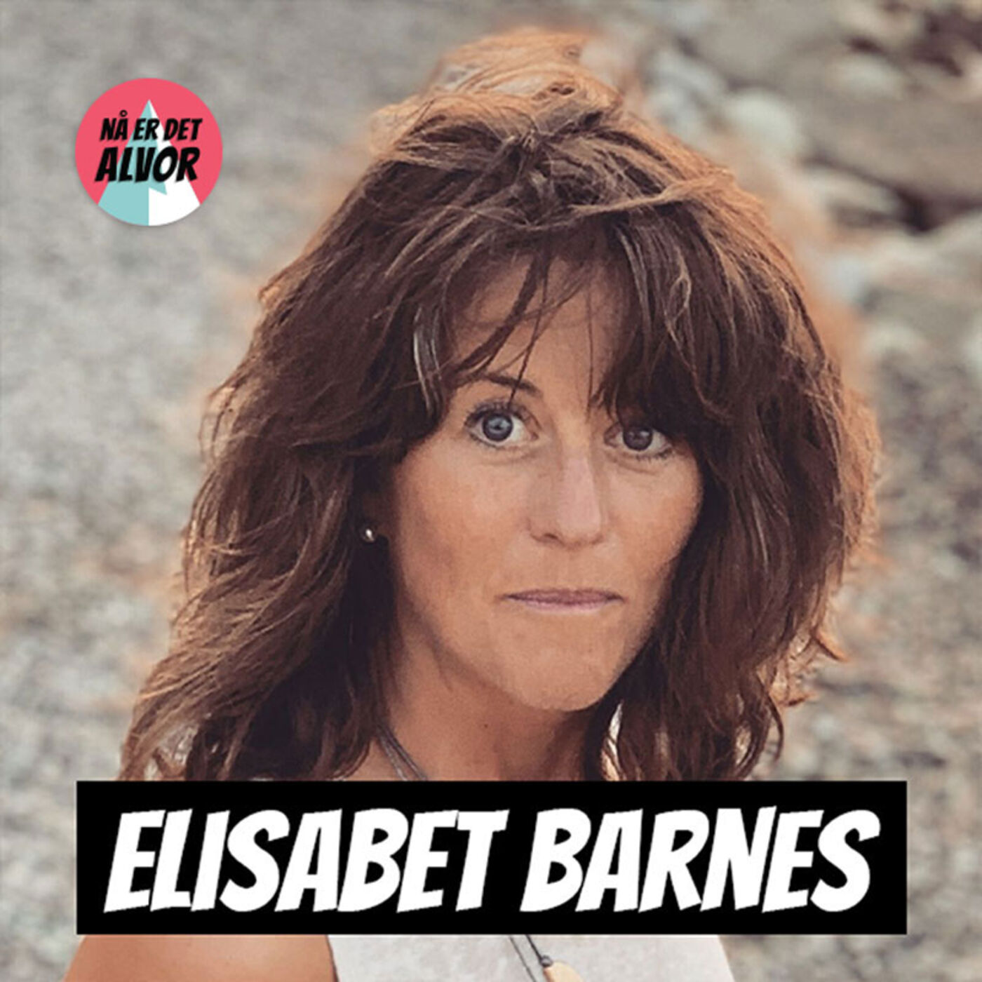 #121 - Elisabet Barnes | Sexterapi, coaching, ultraløping, mensen, RED-S, vegan, etappeløp, Phantasm24, p-piller