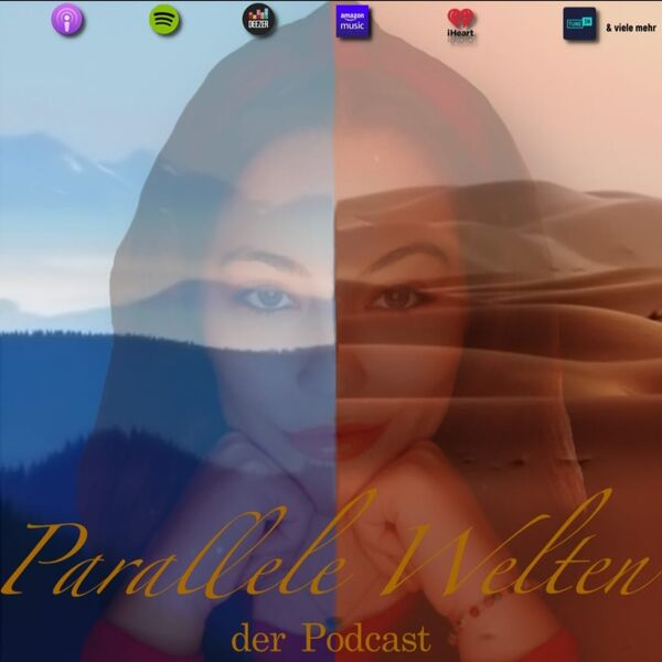 Parallele Welten Podcast Artwork Image