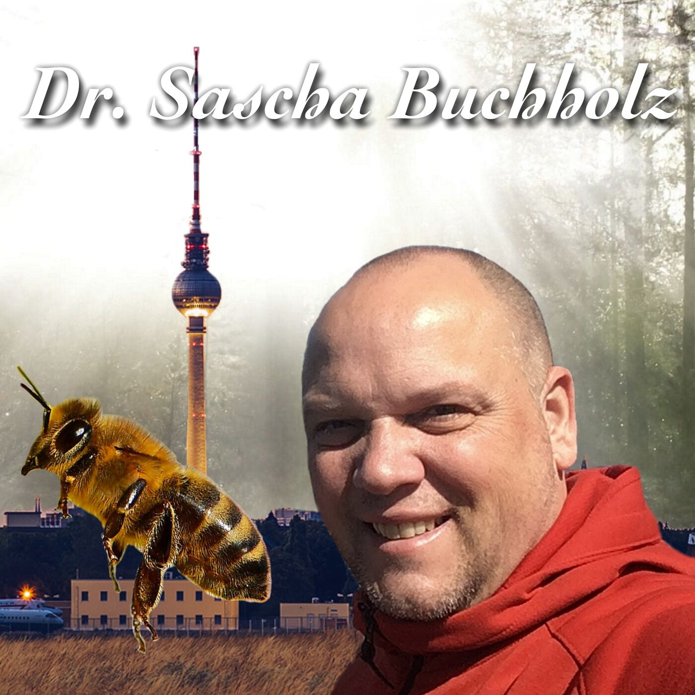 Freilandlabor Stadt - Dr. Sascha Buchholz