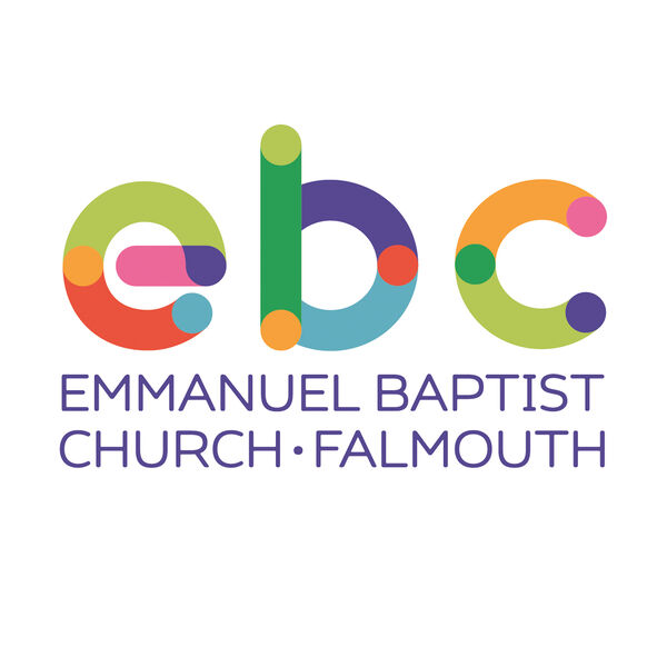 Emmanuel Baptist Church, Falmouth Podcast Artwork Image
