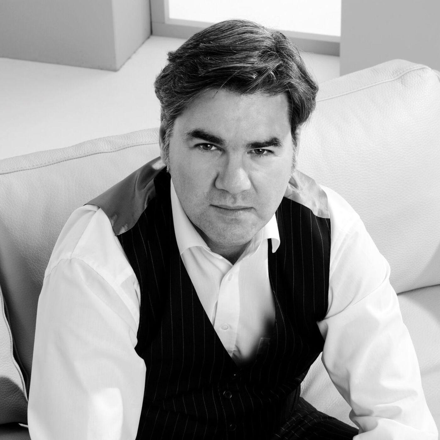 Paul Adrian, Founder of MOJO Hair