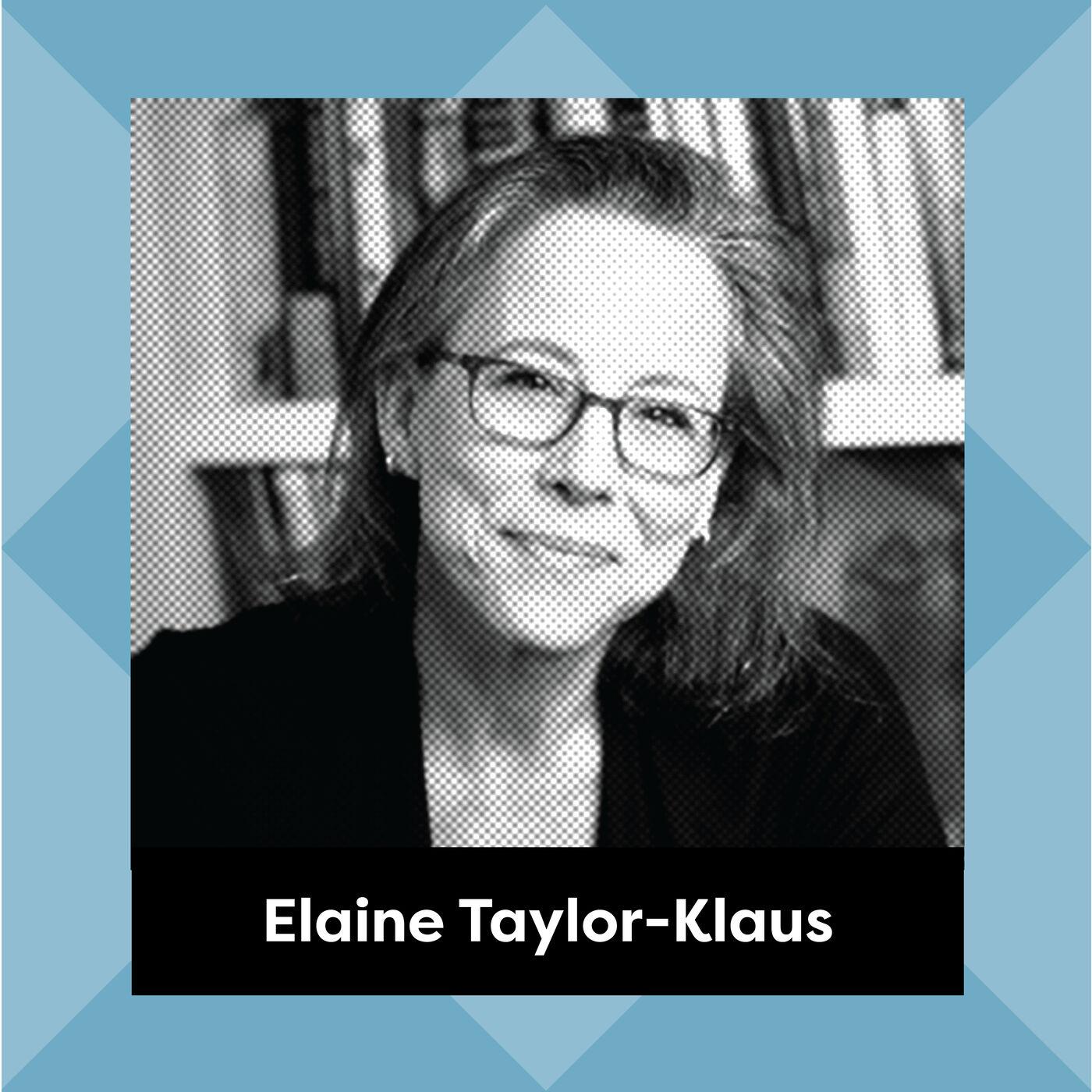 Ep. 125: Elaine Taylor-Klaus - Sideways Stories of Complex Kids