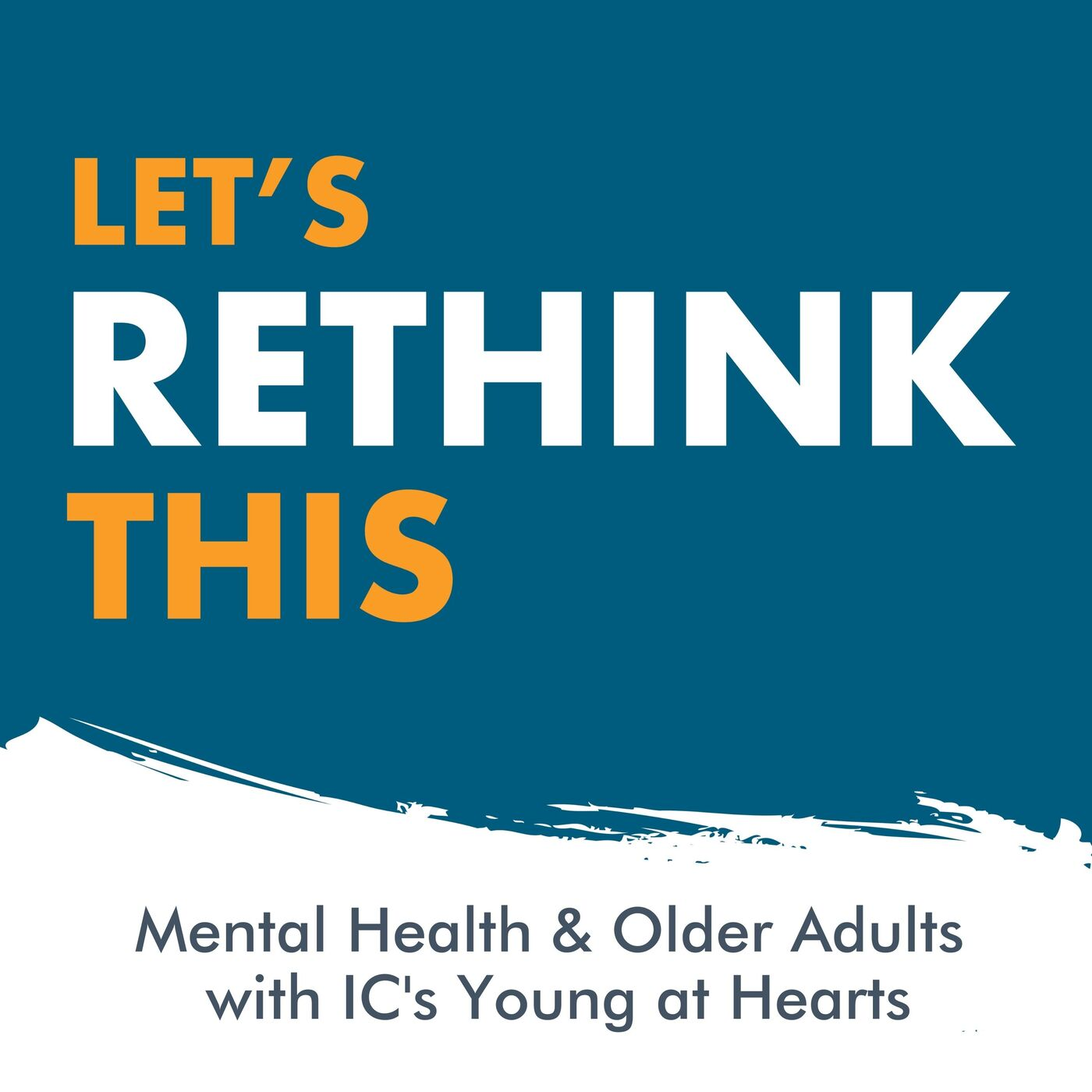 Young at Heart Talk Mental Health for Older Adults