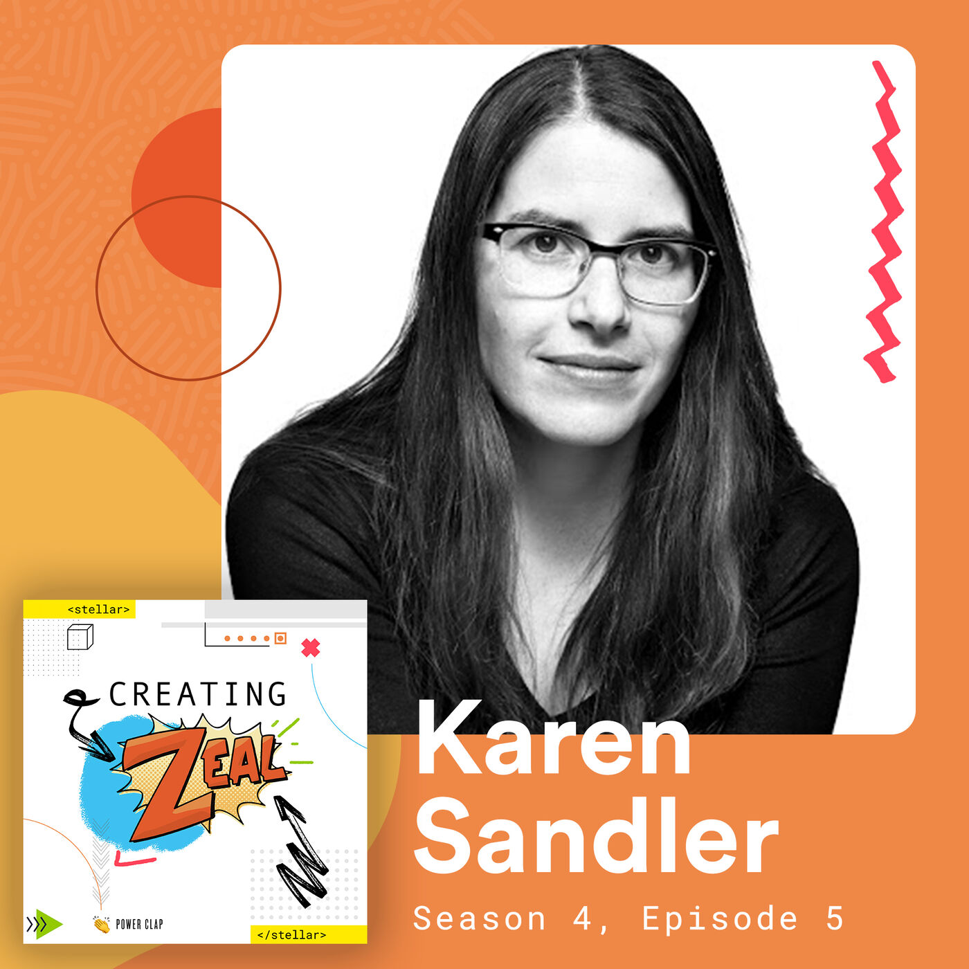 Software Freedom with Karen Sandler