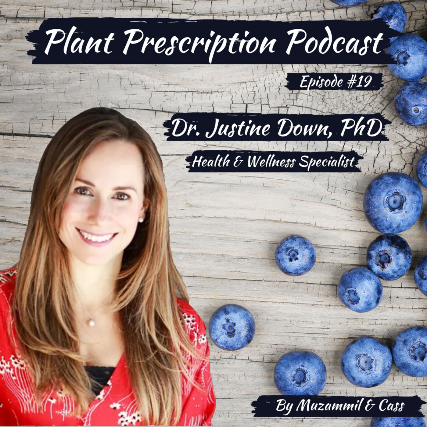 Self-compassion and navigating chronic diseases (like celiac disease) with Dr. Justine Dowd, PhD