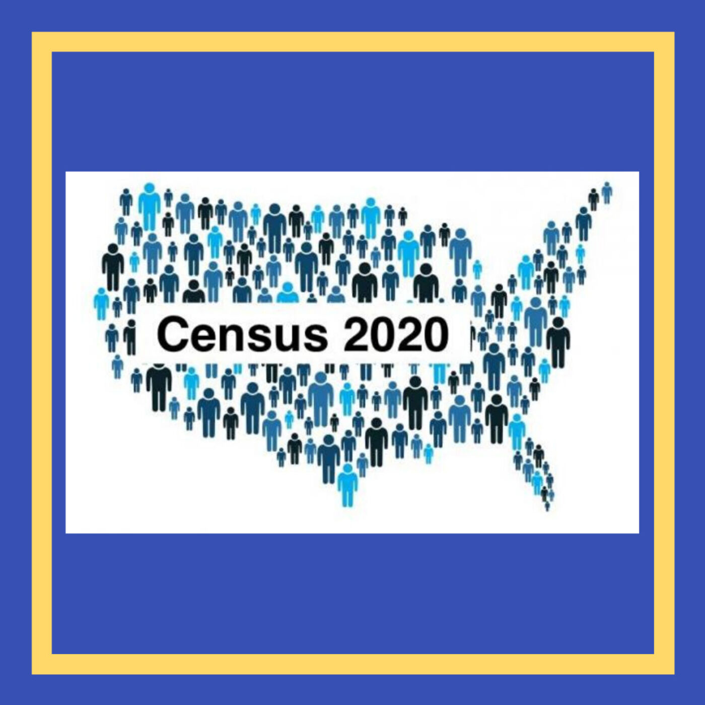 People Counters AKA The Census w/ Census Expert D'Vera Cohn