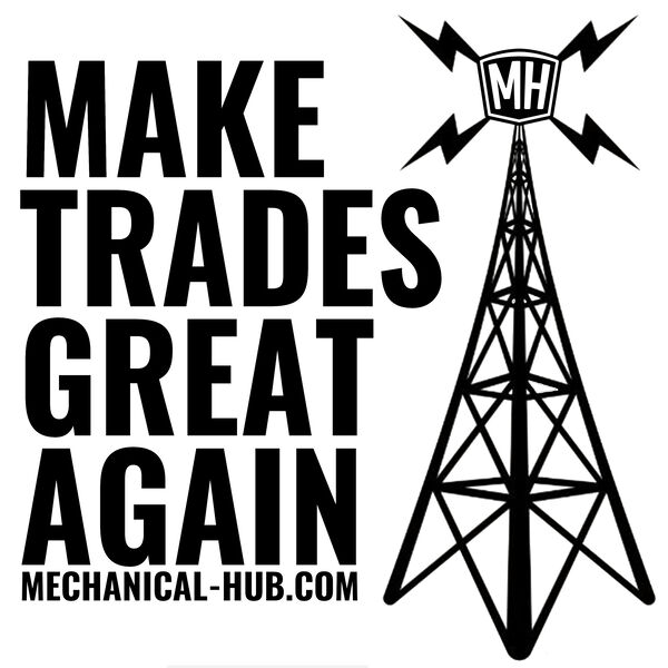 Make Trades Great Again Podcast Artwork Image