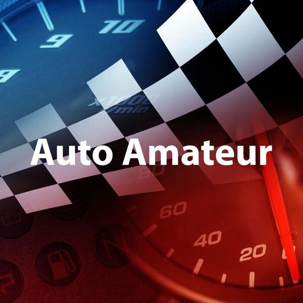 Auto Amateur Podcast Artwork Image