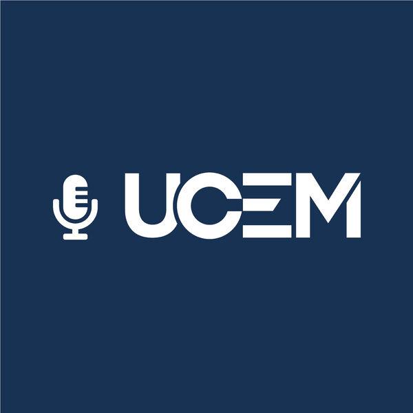 UCEM Podcast Artwork Image