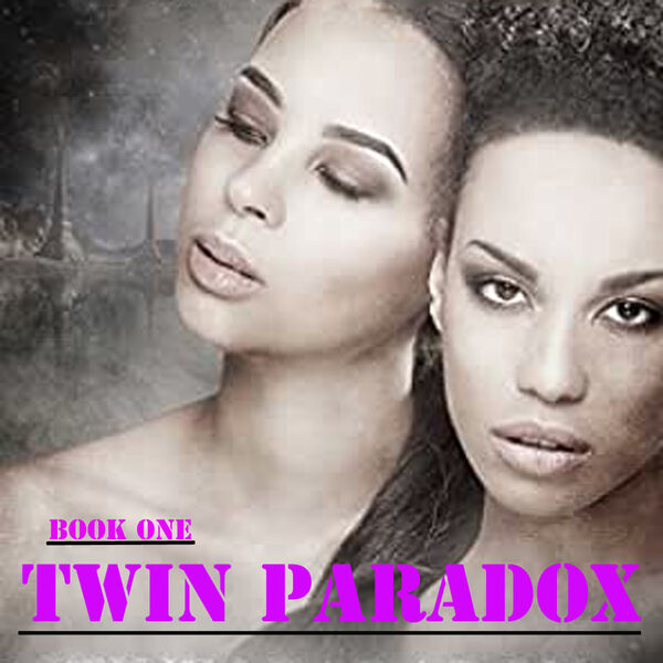 Twin Paradox Book One Podcast Artwork Image