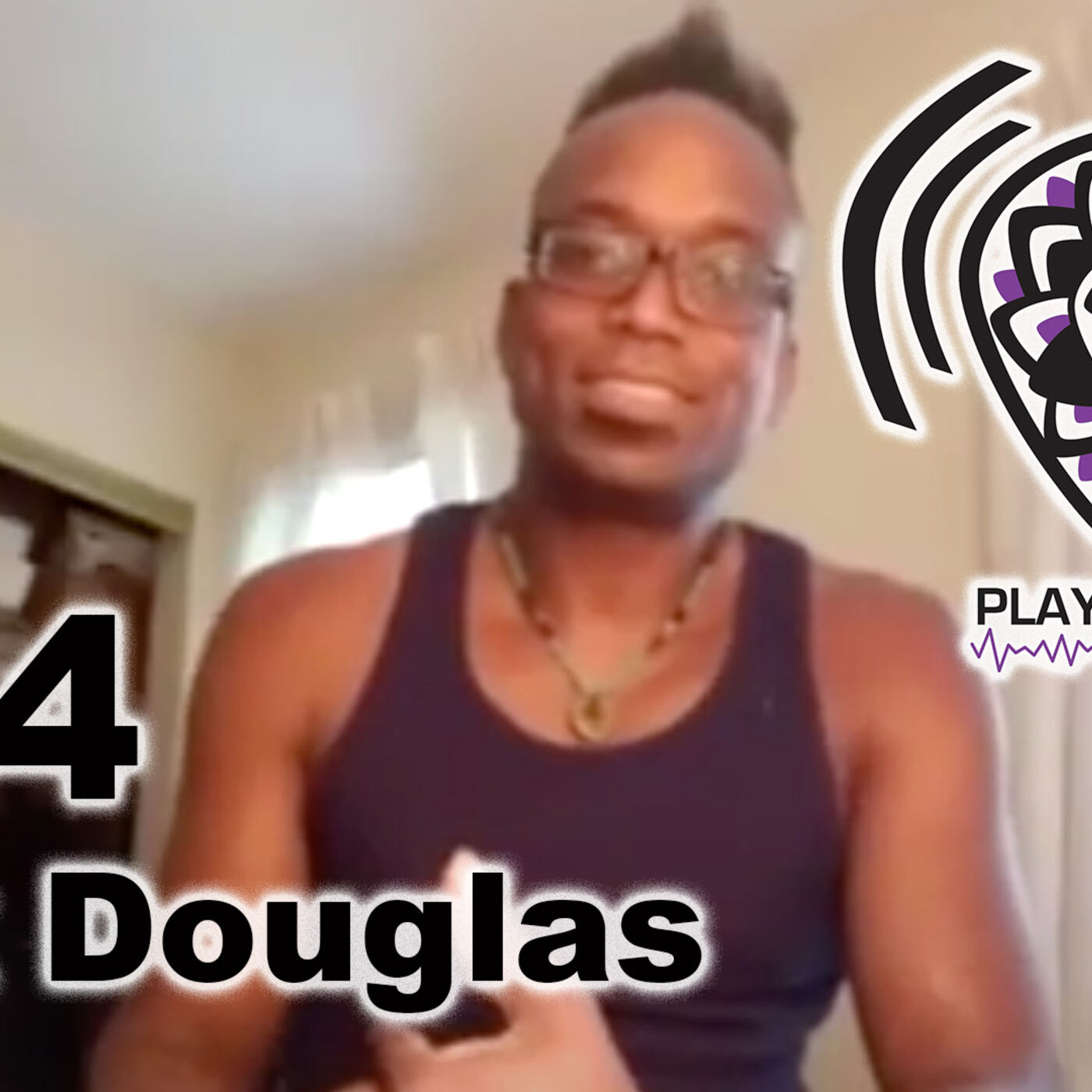 #54 Player's Pick Podcast - Kirk Douglas / The ROOTS / Hundred Watt Heart / Jimmy Fallon