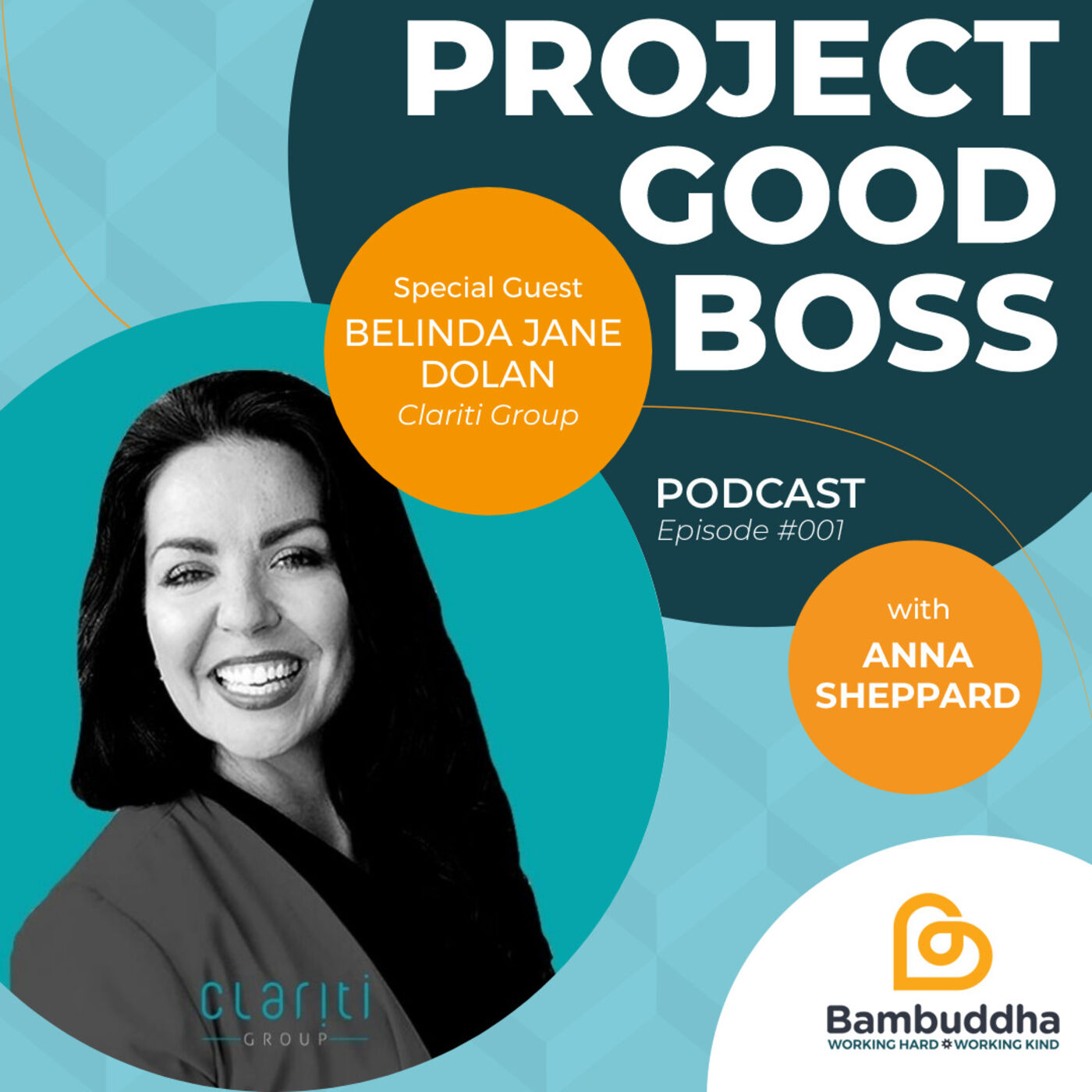 Belinda Jane Dolan on Happiness and Peak Performance