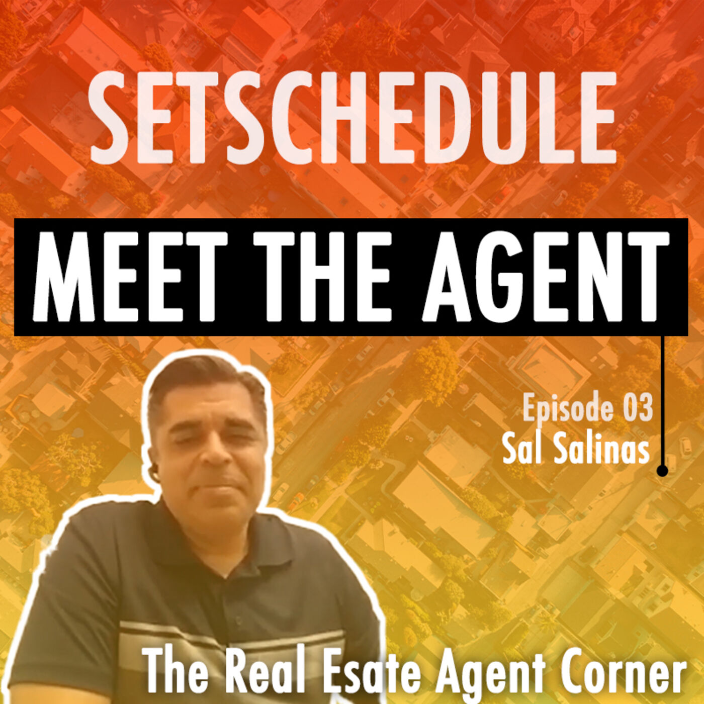 How to get Quality Real Estate Leads - Sal Salinas