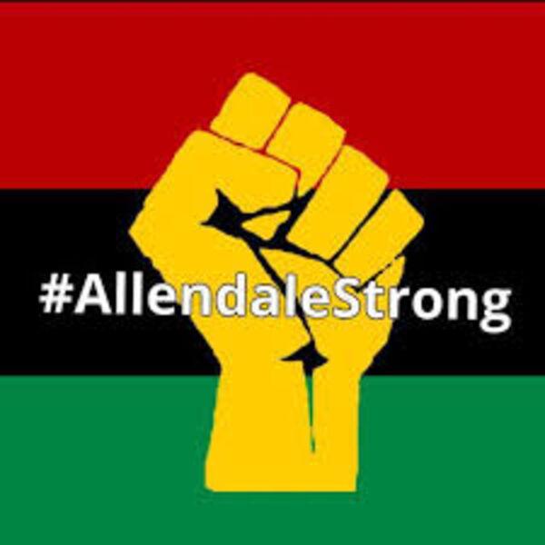 Allendale Strong Podcast Podcast Artwork Image