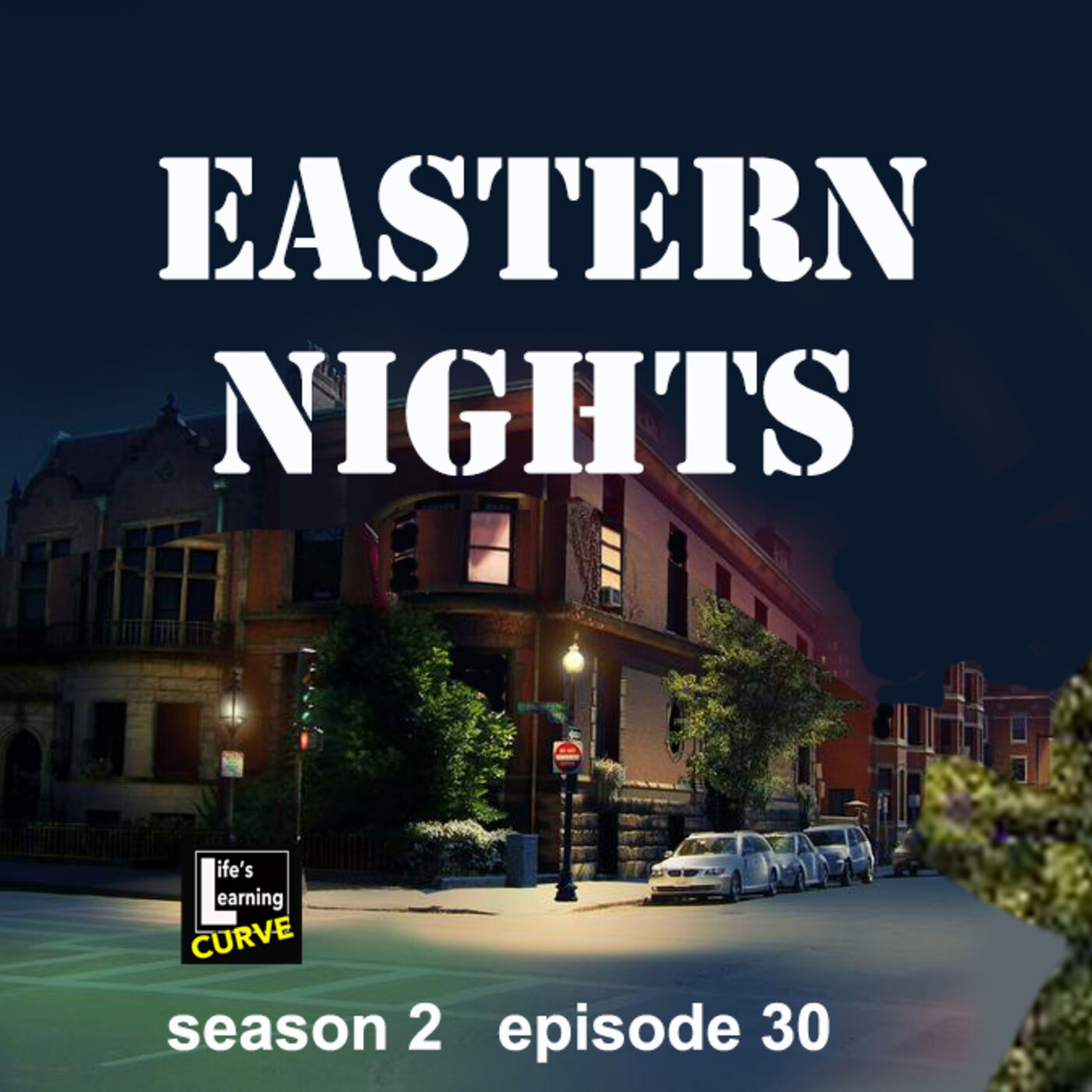 Eastern Nights