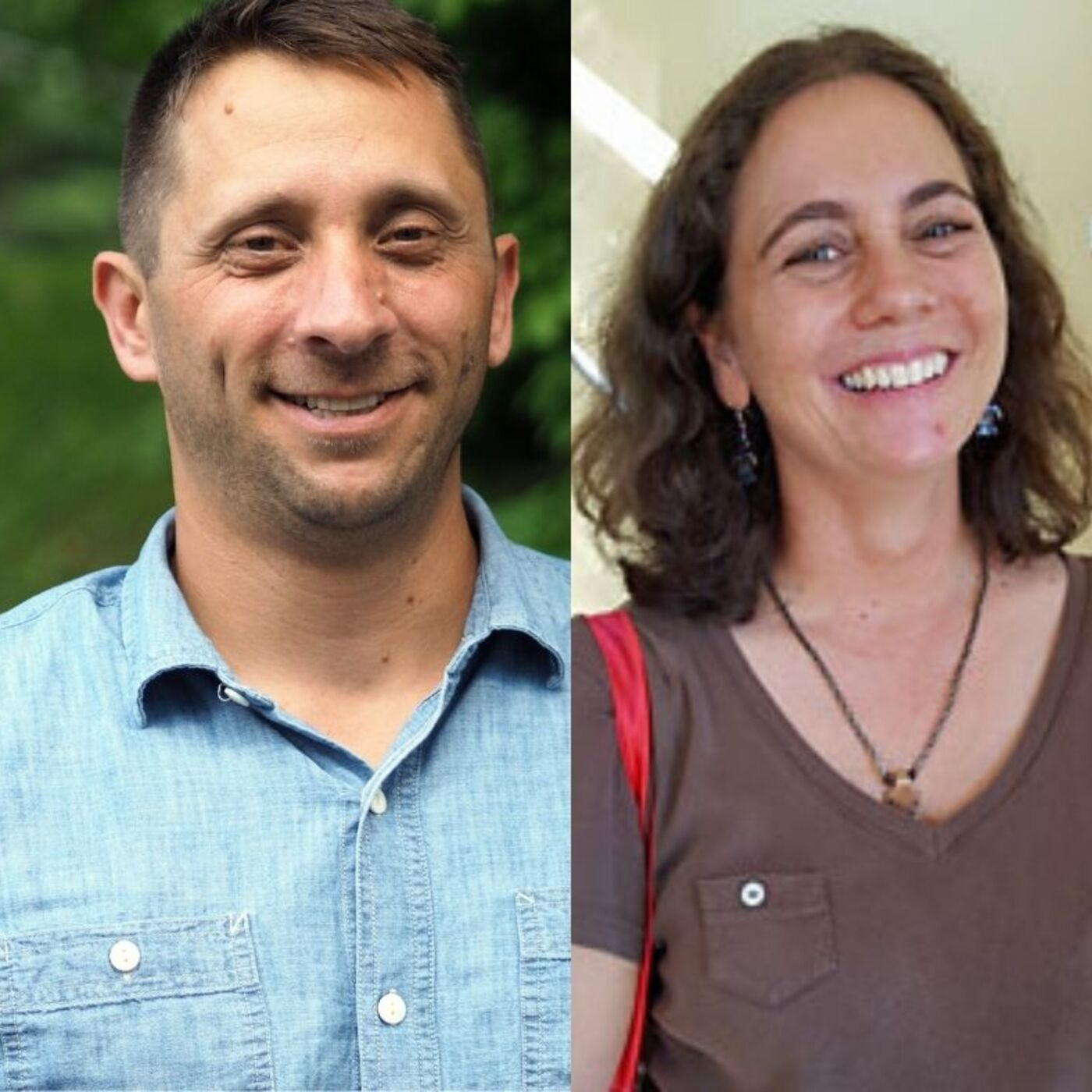 The World of Academia: Career and Education with Joseph Lanning and Aly Dagang