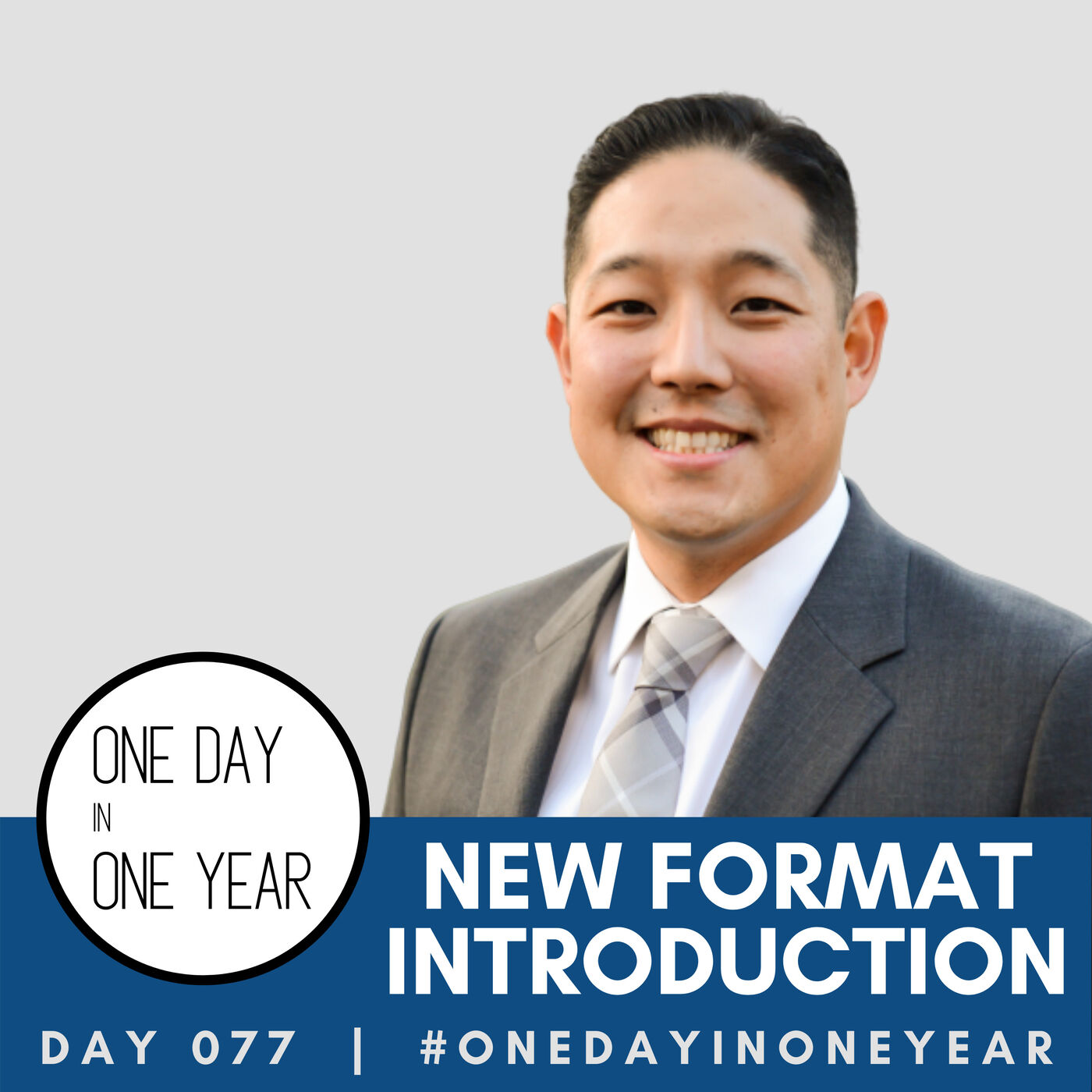 077 - Adjusted Format Introduction by Host Jerry Won