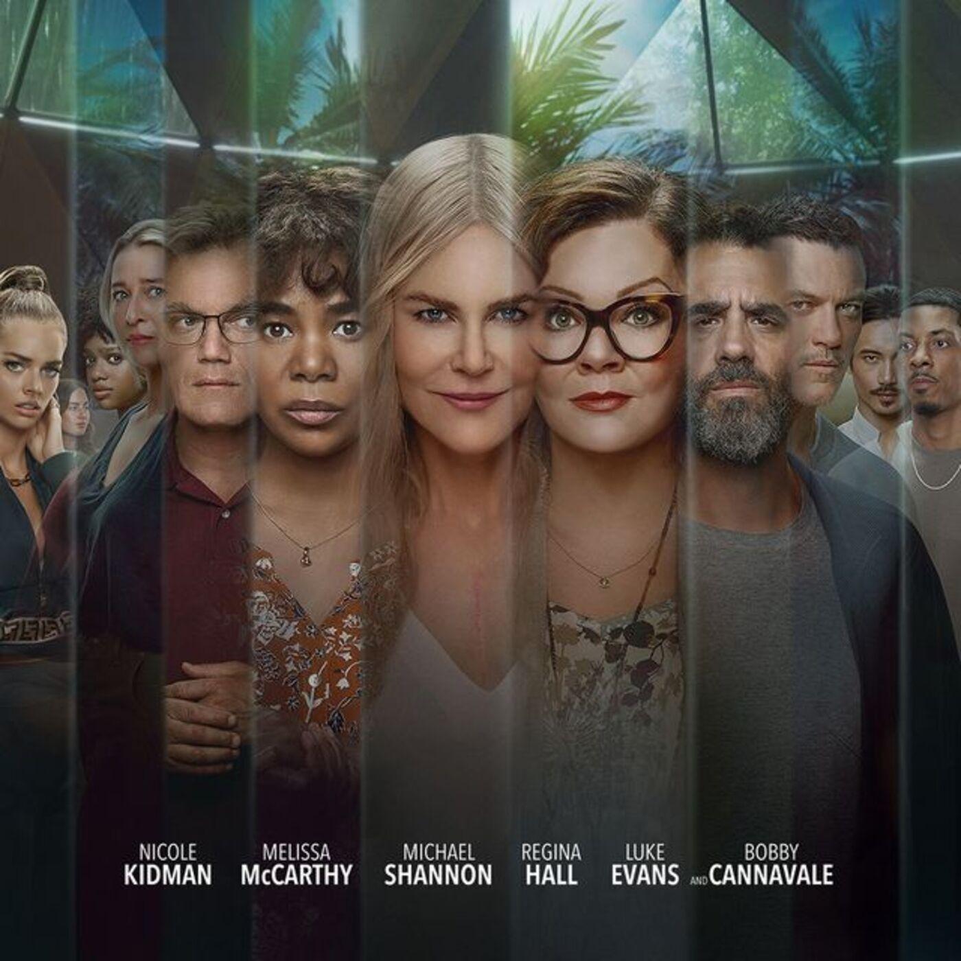 S2, Ep. 16: Hulu's Nine Perfect Strangers