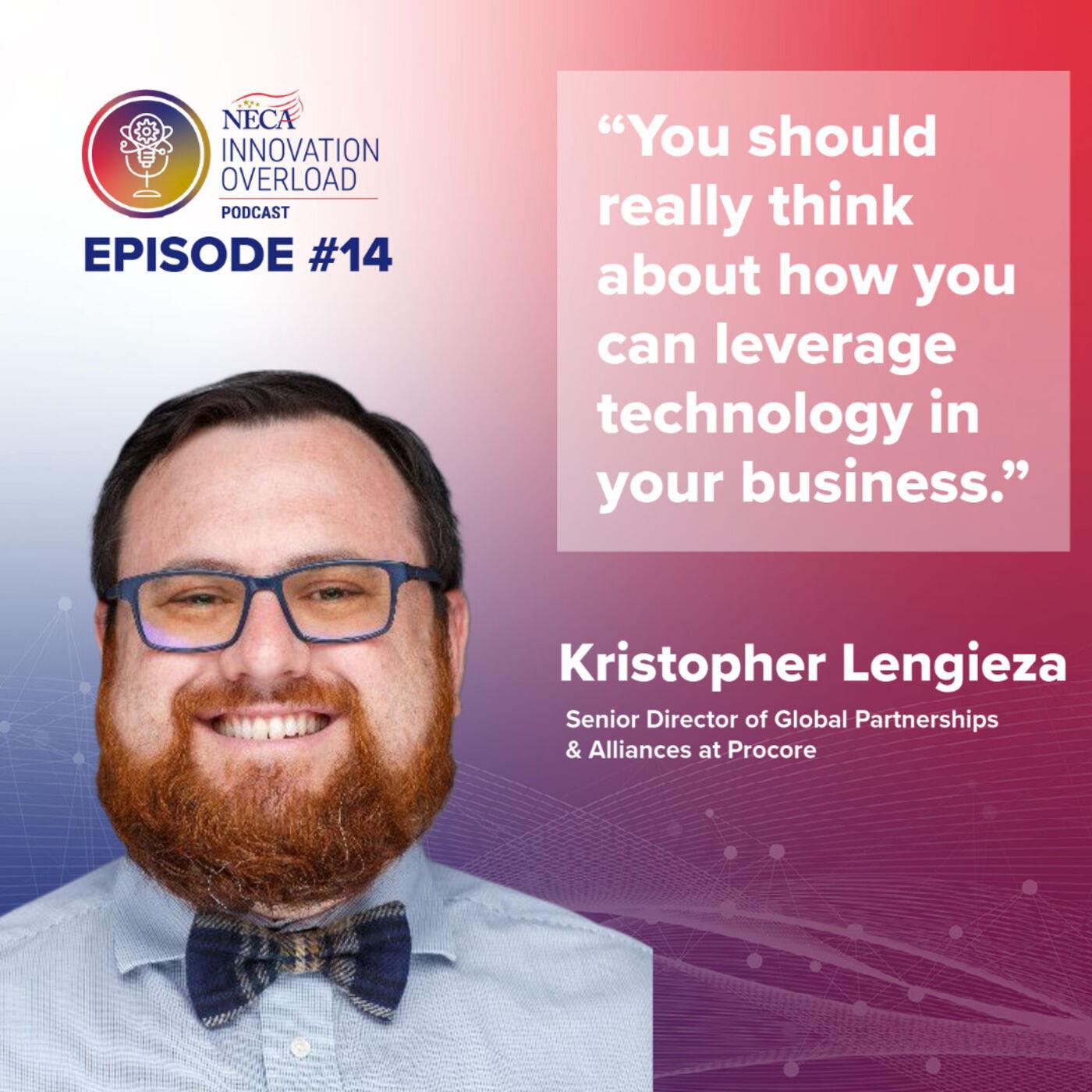 #14 - Kristopher Lengieza