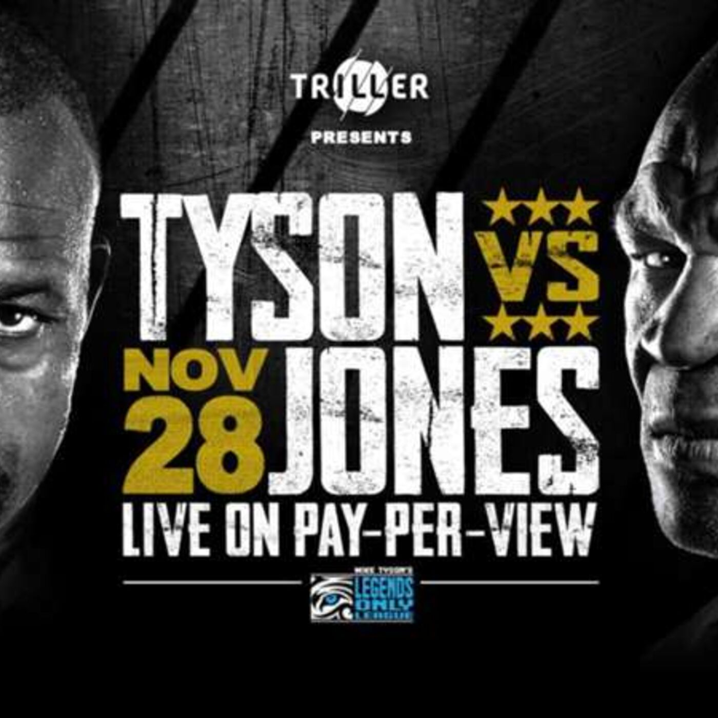 Mike Tyson-Roy Jones, Jr Media Day Press Conference