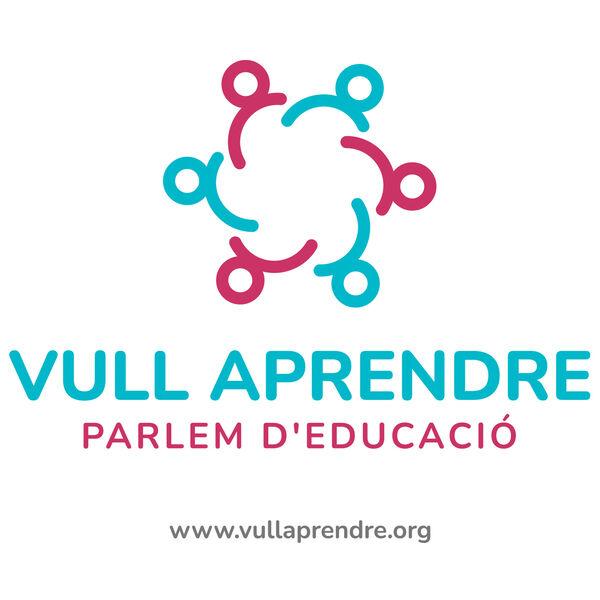 Vull Aprendre. Parlem d'educació. Podcast Artwork Image
