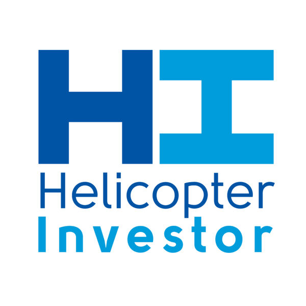 The Helicopter Investor Town Hall  Podcast Artwork Image