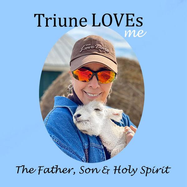 Triune LOVEs me Podcast Artwork Image